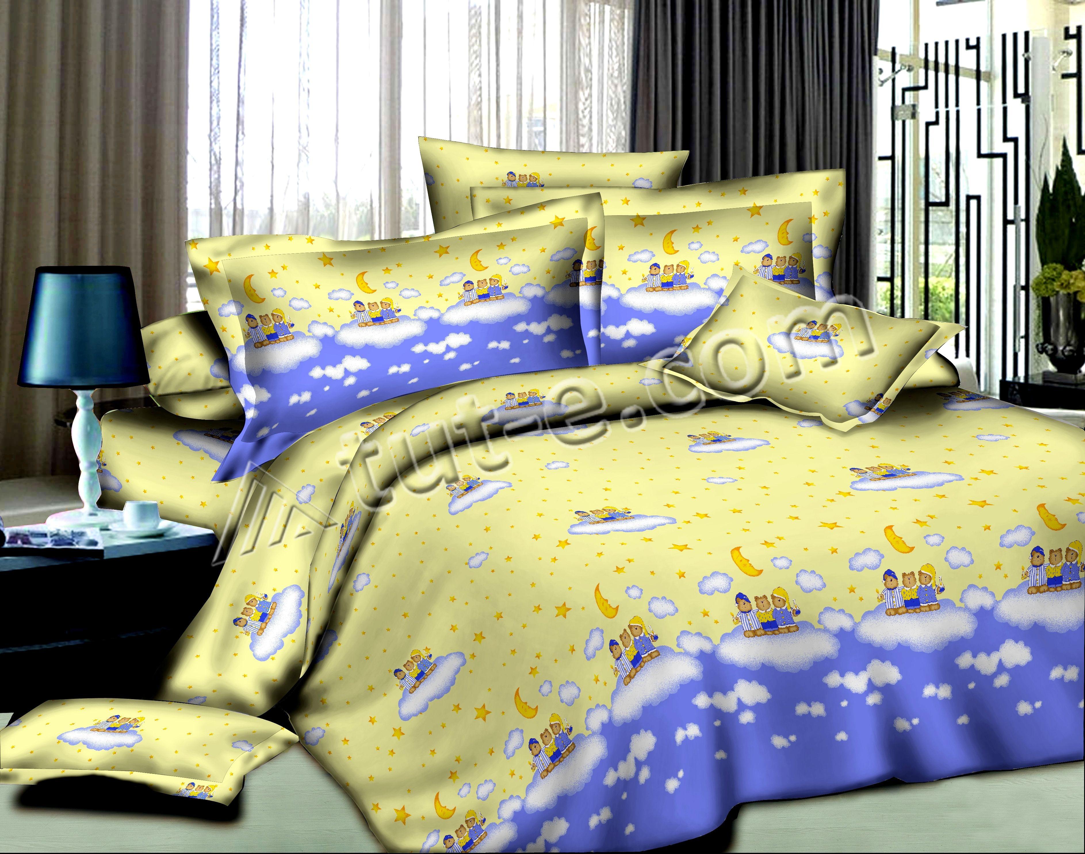 комплект постельного белья дрк-08