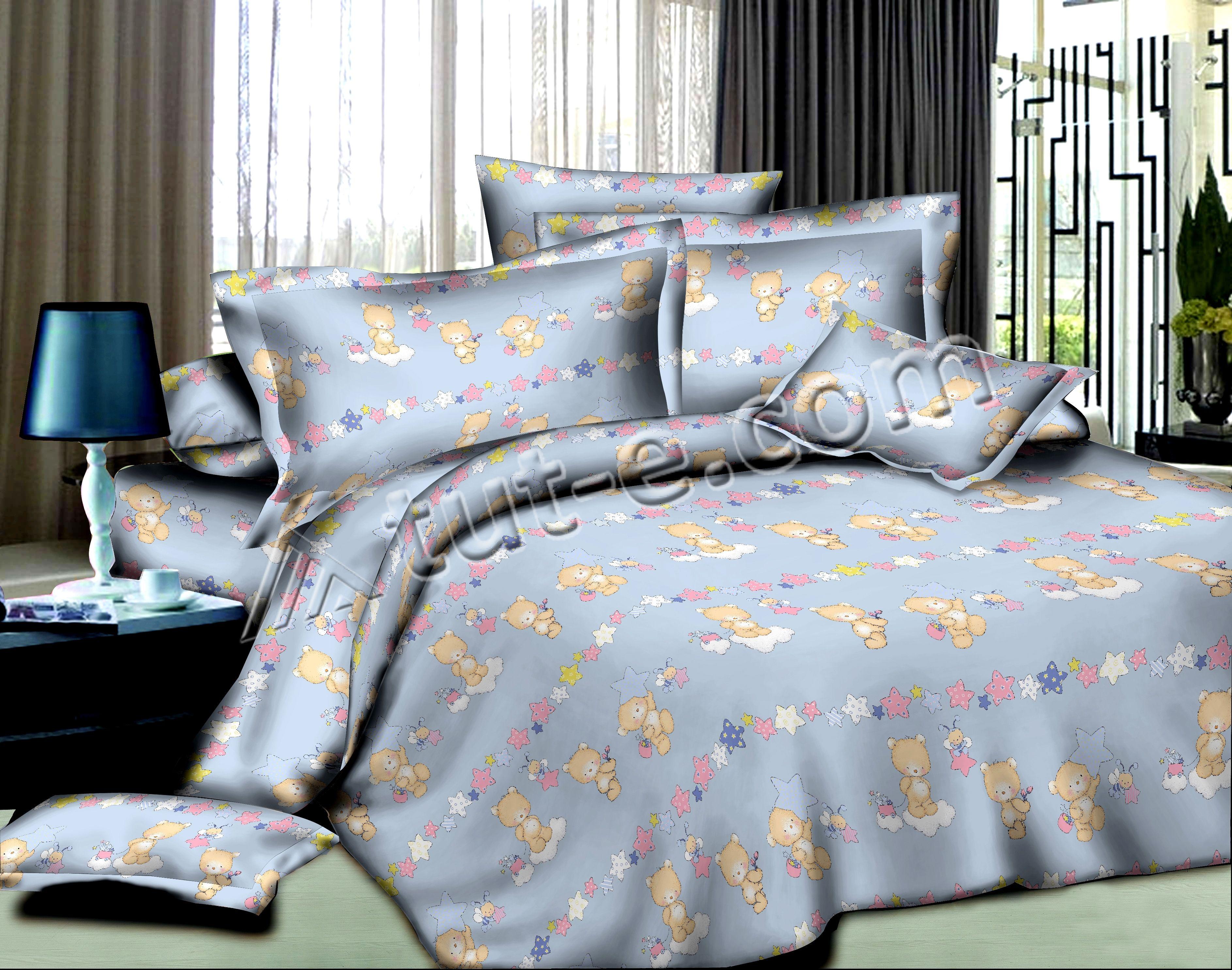 комплект постельного белья дрк-09