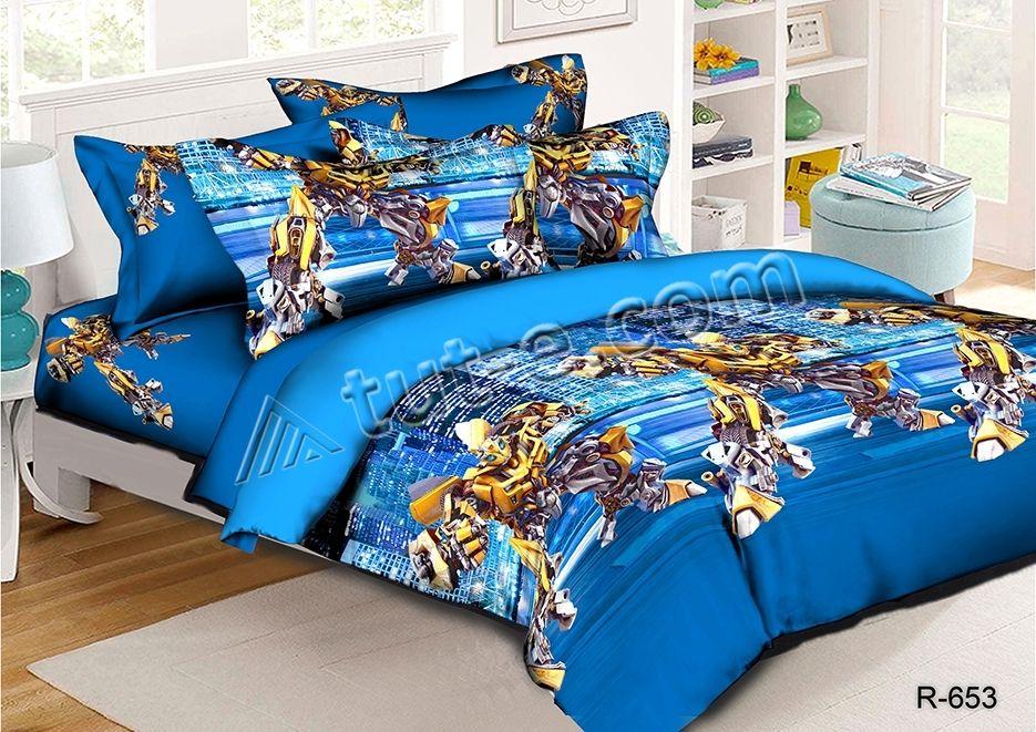 комплект постельного белья дрп-653