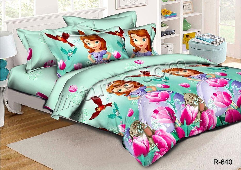 комплект постельного белья дрп-640