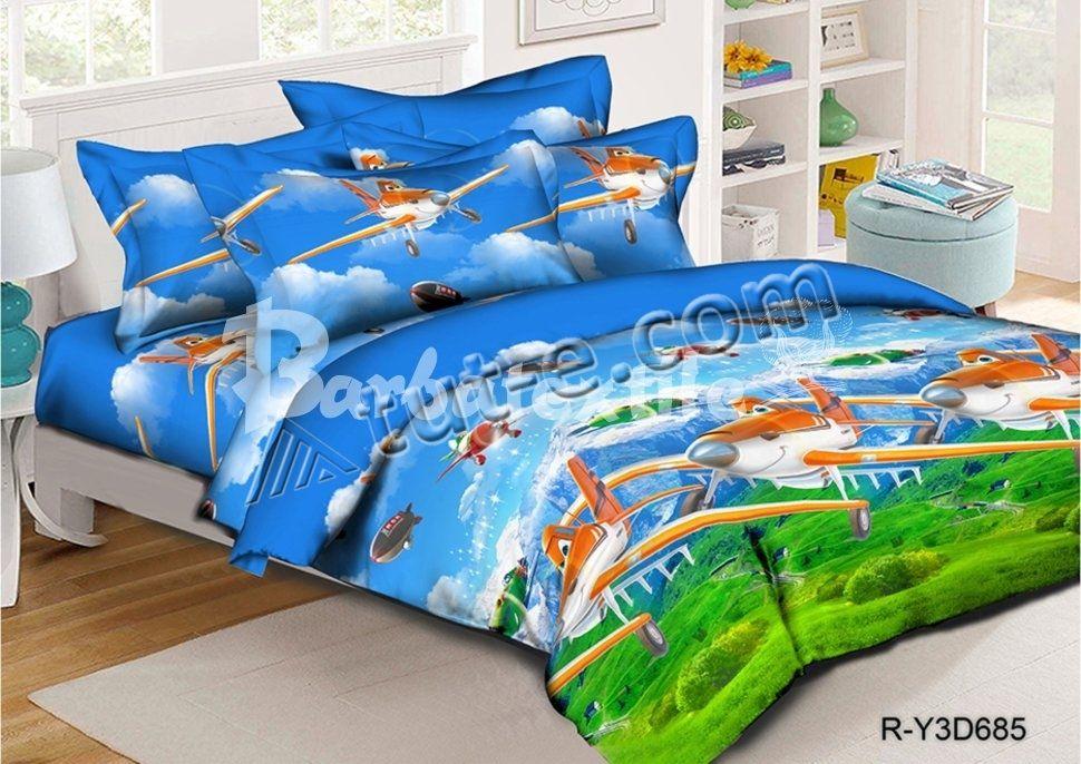 комплект постельного белья дрп-685
