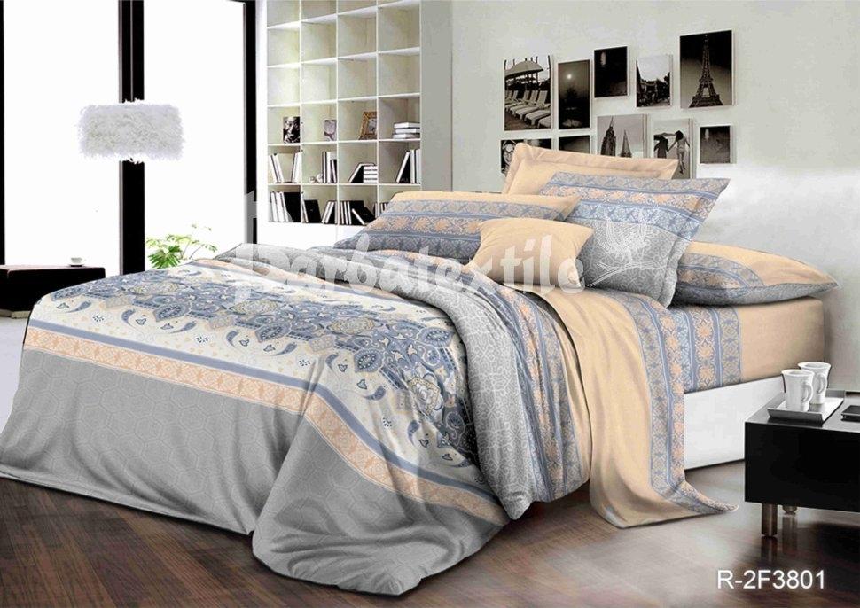 комплект постельного белья ранфорс ор-3801