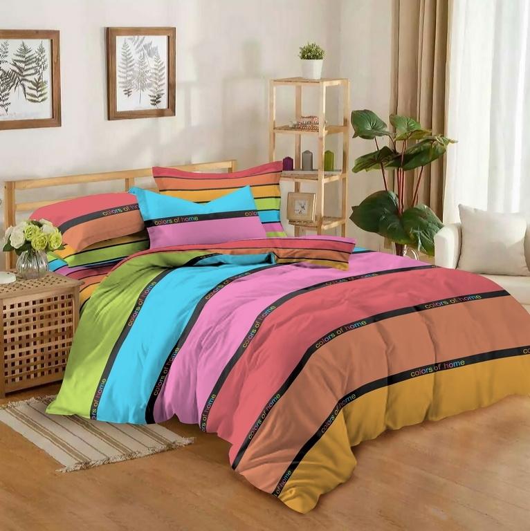 комплект постельного белья сатин дс-48-5