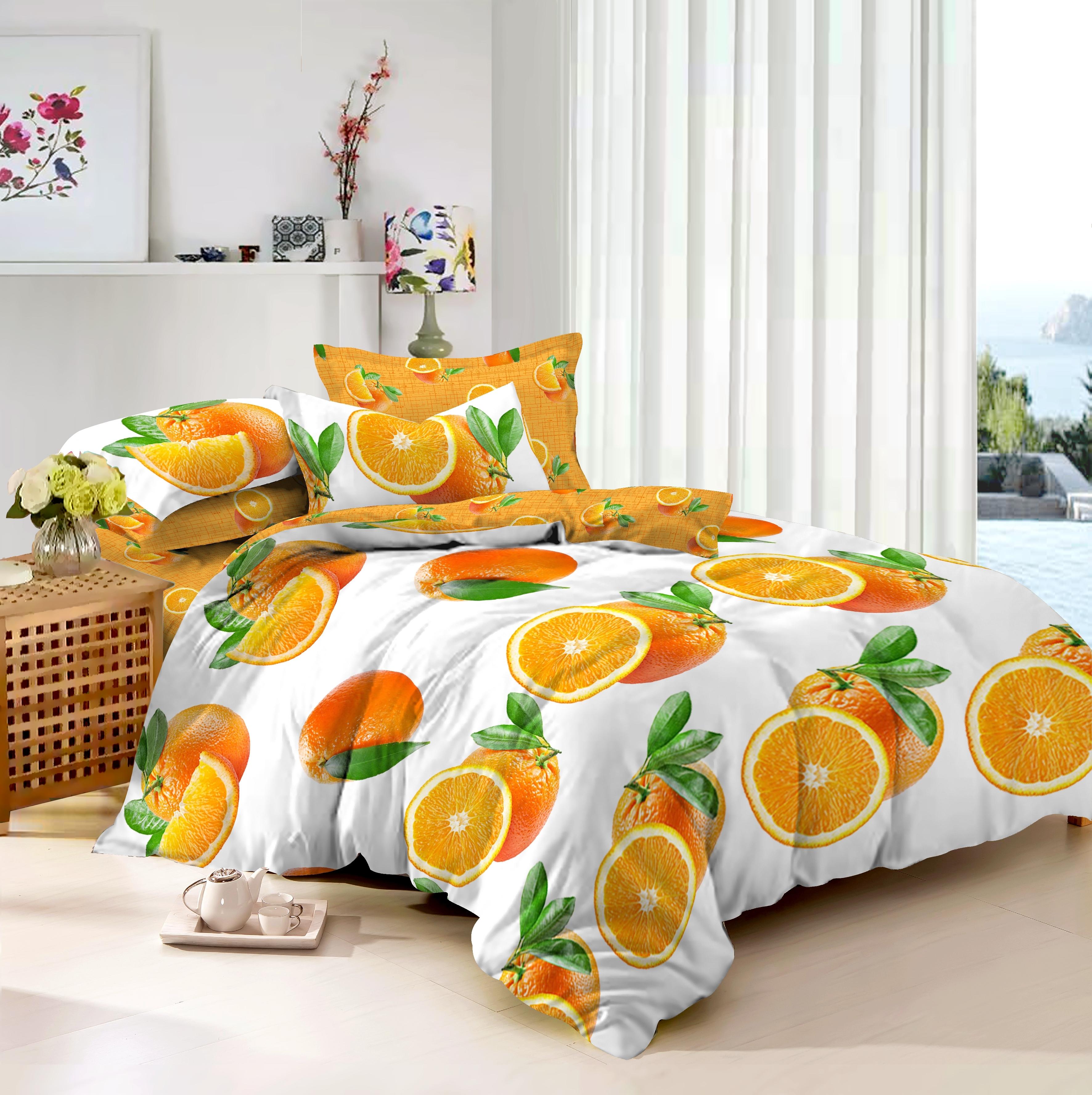 комплект постельного белья сатин ес-36-2