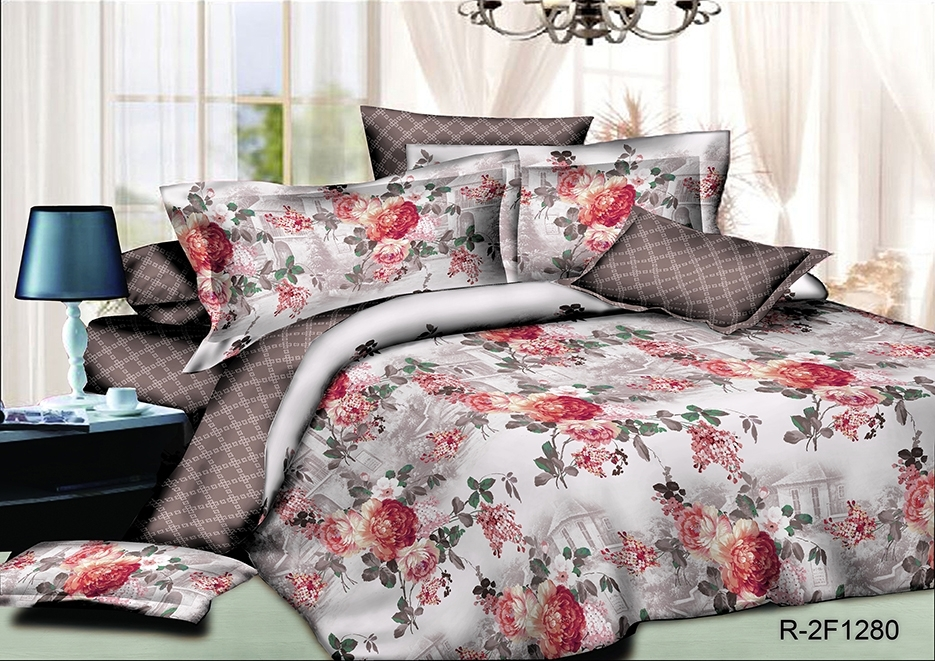 комплект постельного белья ранфорс ор-1280