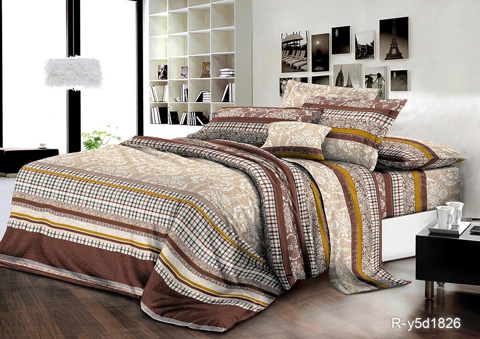 комплект постельного белья ранфорс ор-1826