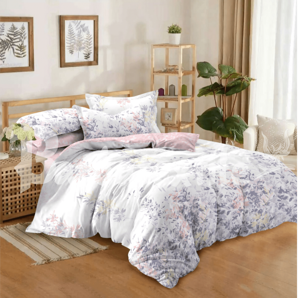 комплект постельного белья сатин ос-48-2