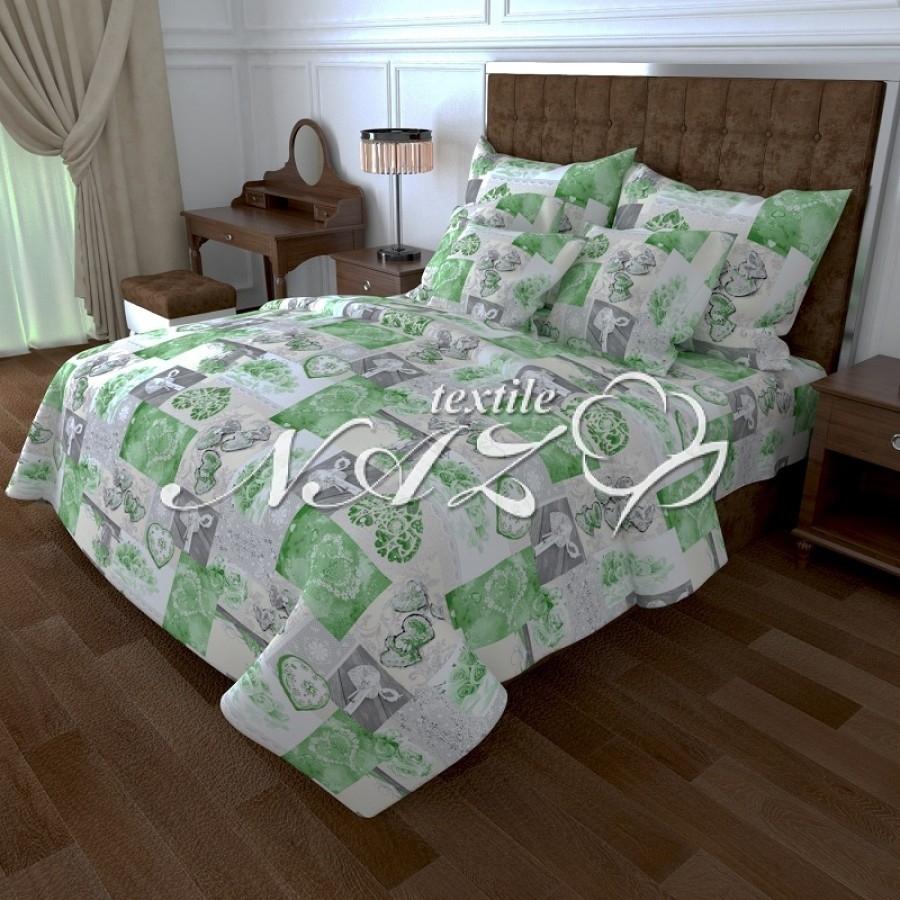 комплект постельного белья бязь еб-7209