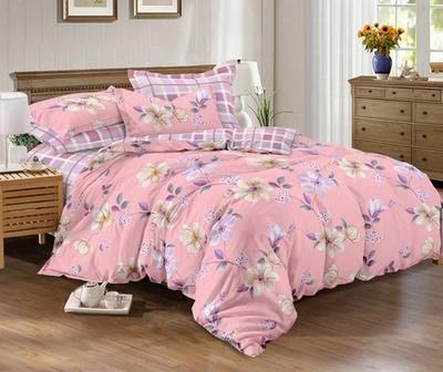 комплект постельного белья сатин дс-43-4