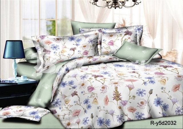 комплект постельного белья ранфорс ор-2032