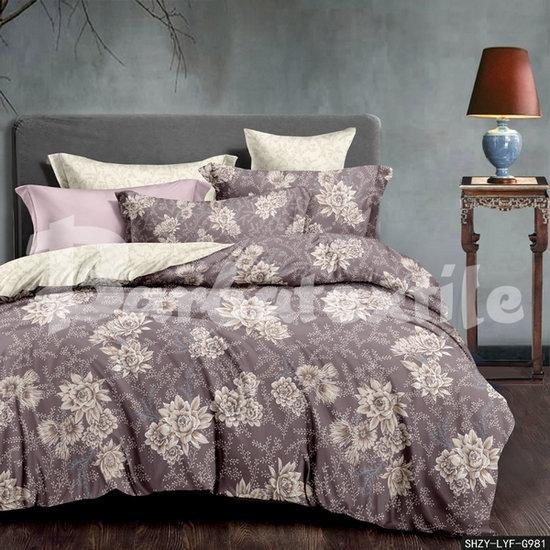 комплект постельного белья сатин ос-60-1