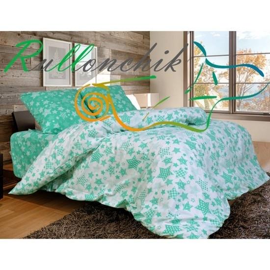 комплект постельного белья бязь об-7230