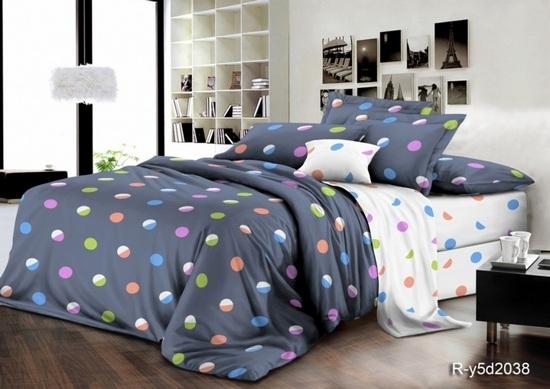 комплект постельного белья ранфорс ор-2038