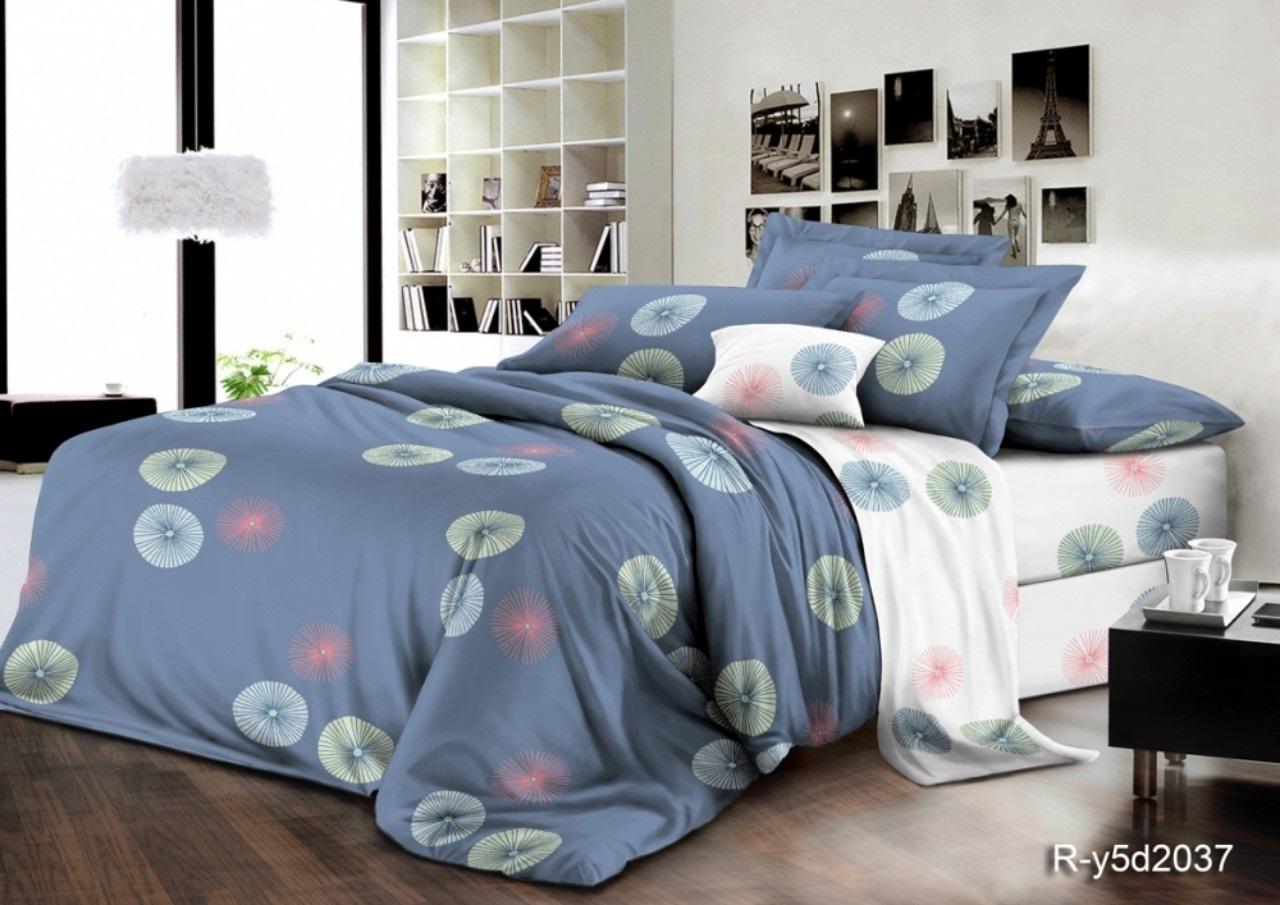 комплект постельного белья ранфорс ор-2037