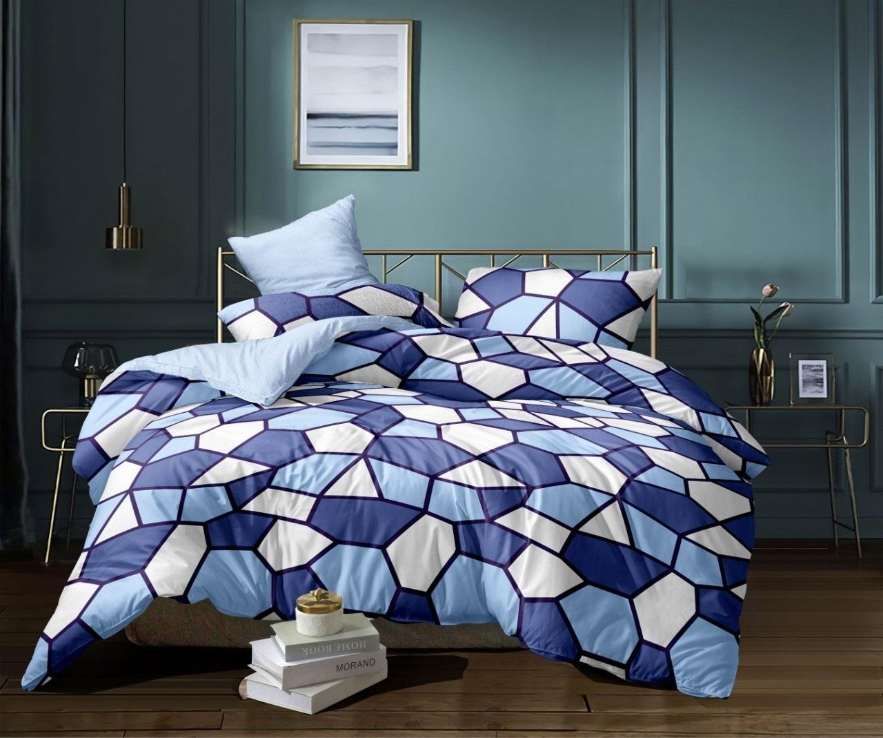комплект постельного белья сатин дс-66-4
