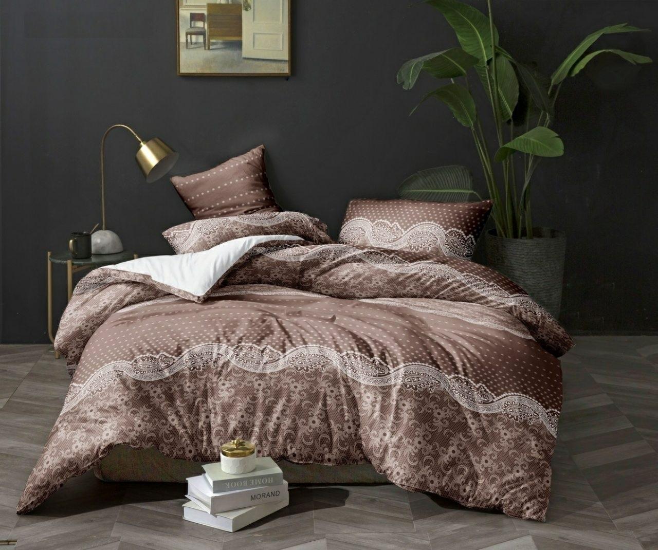 комплект постельного белья сатин дс-65-3
