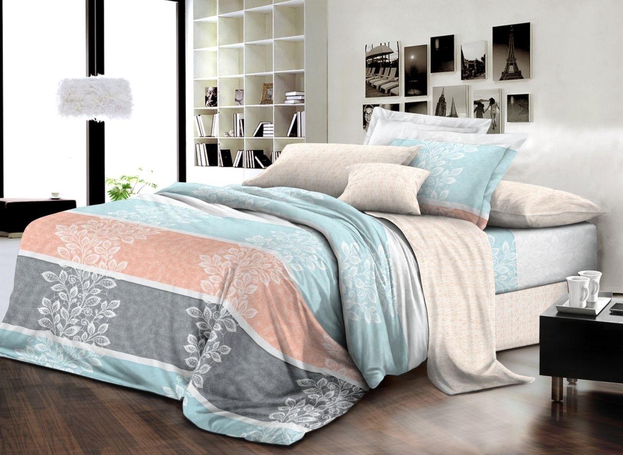 комплект постельного белья ранфорс ср-023