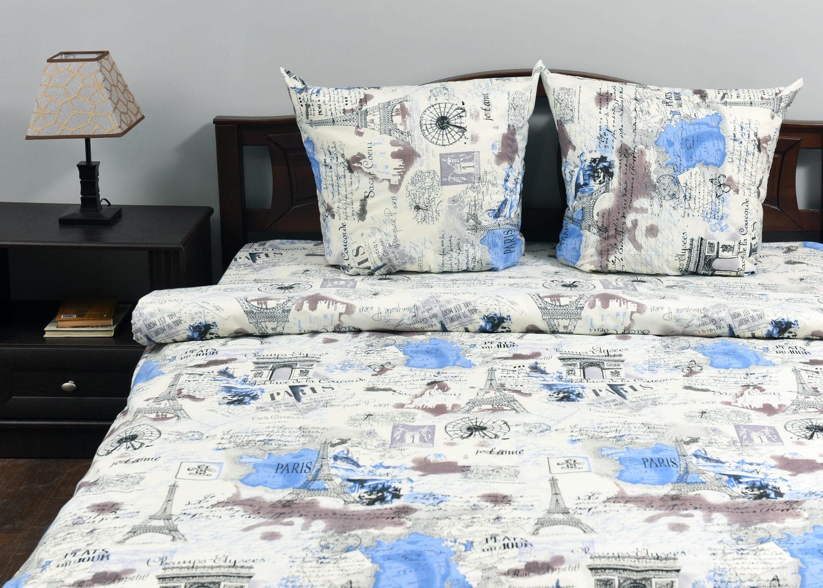 комплект постельного белья бязь еб-635