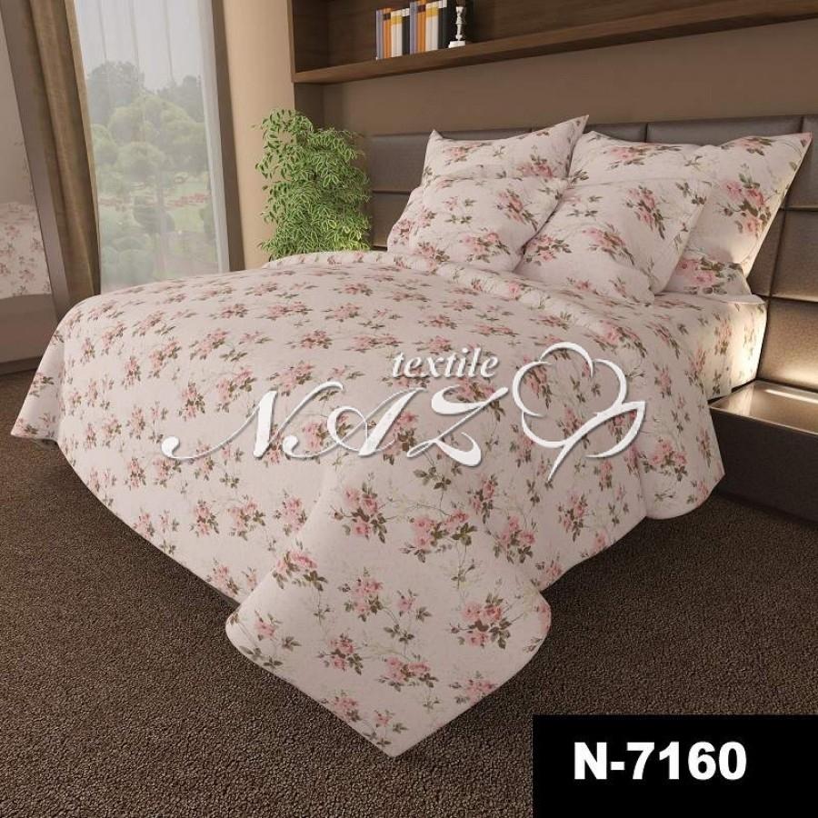 комплект постельного белья бязь об-7160