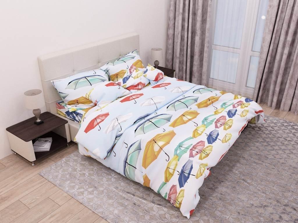 комплект постельного белья бязь дб-4114