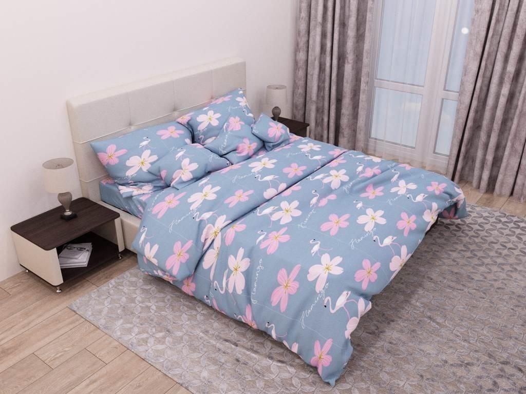 комплект постельного белья бязь еб-4109