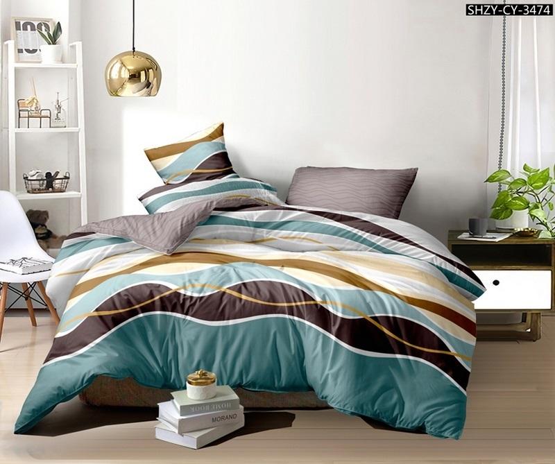 комплект постельного белья сатин ос-71-2