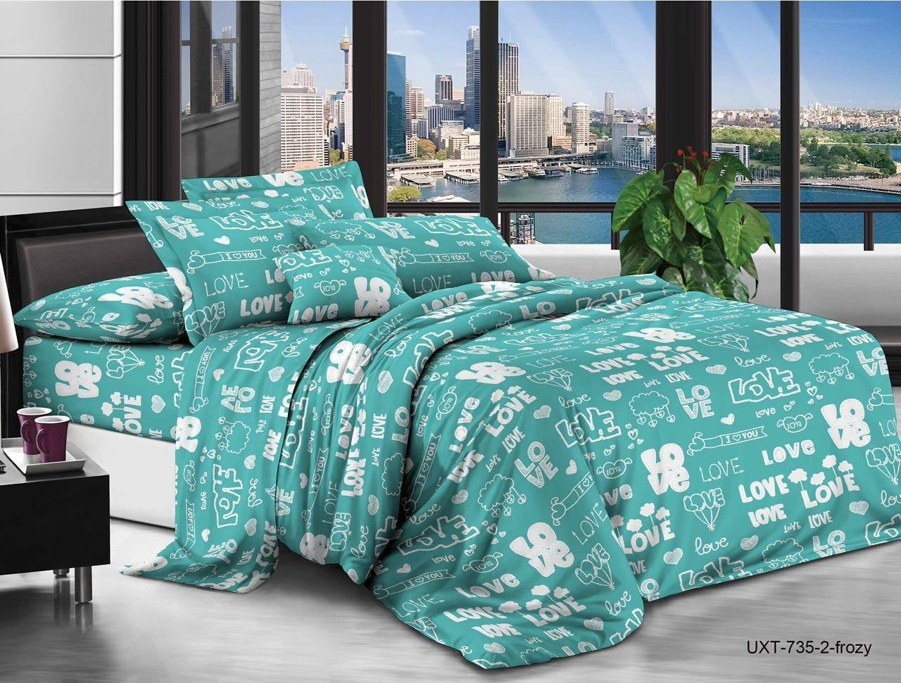 комплект постельного белья бязь еб-723
