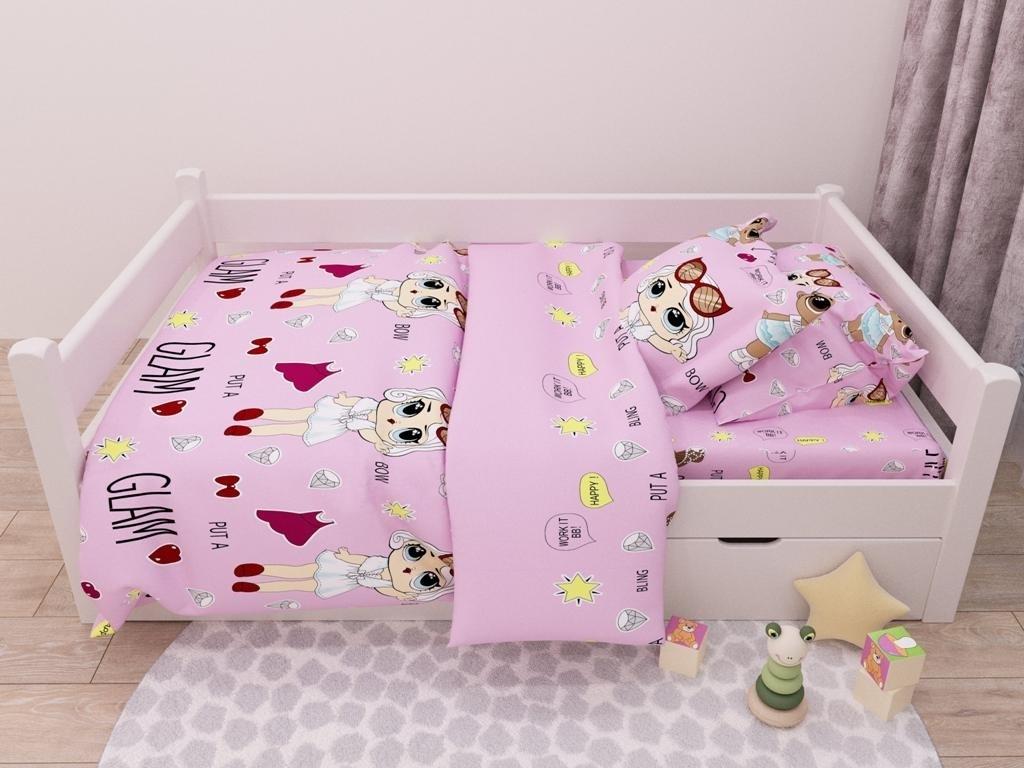 постельное белье детское бязь ДОБ-3005