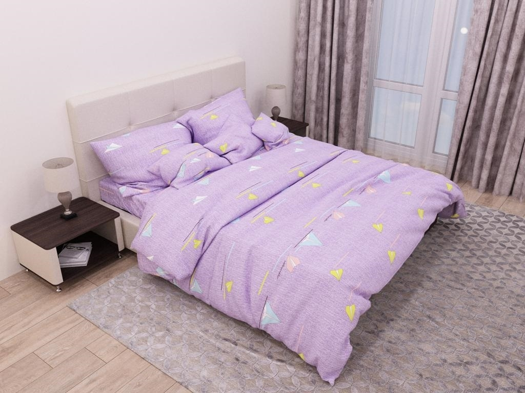 комплект постельного белья сб-4112