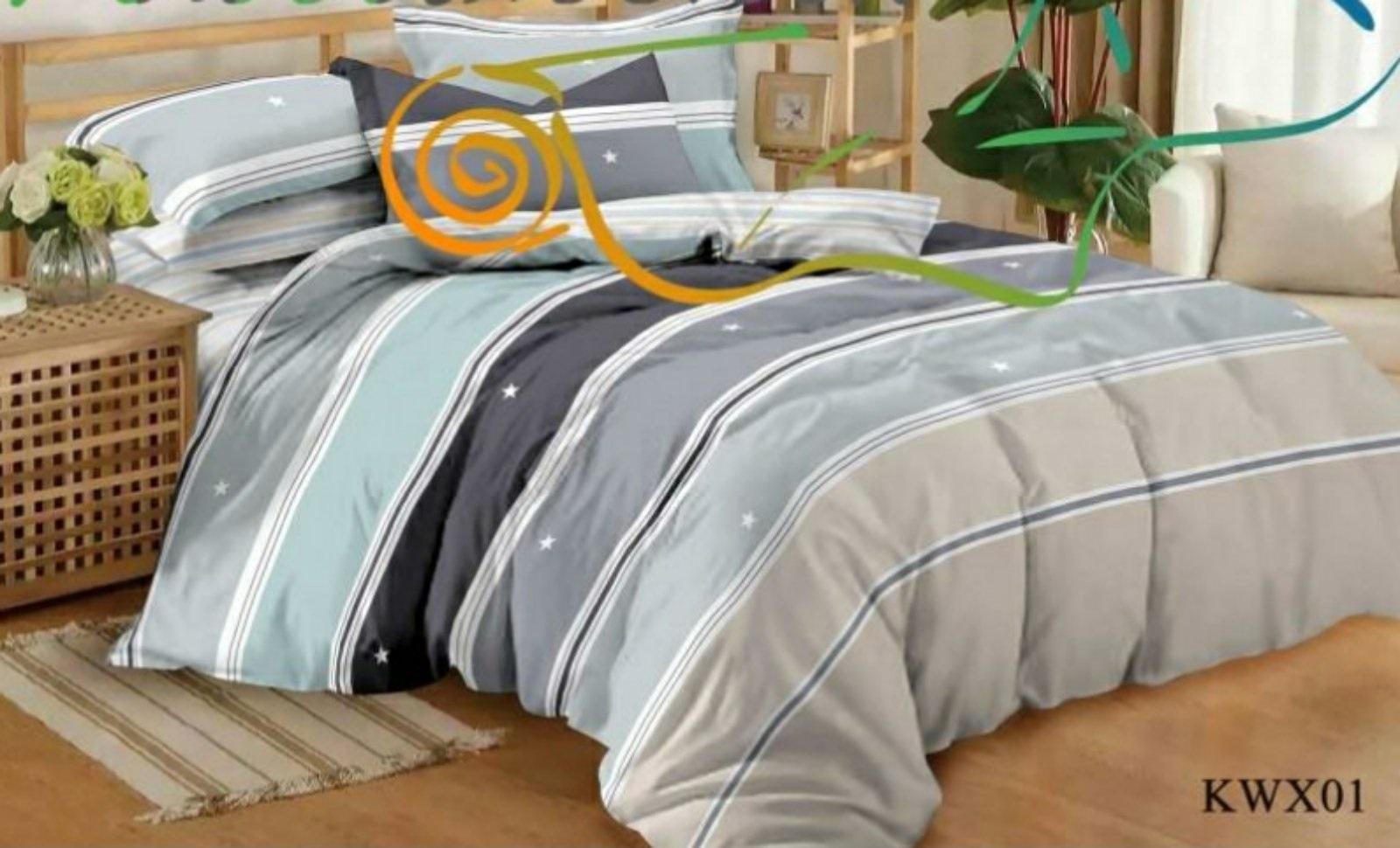 комплект постельного белья бязь об-7433