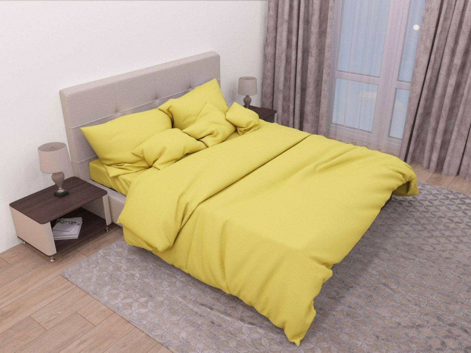 комплект постельного белья бязь об-1018