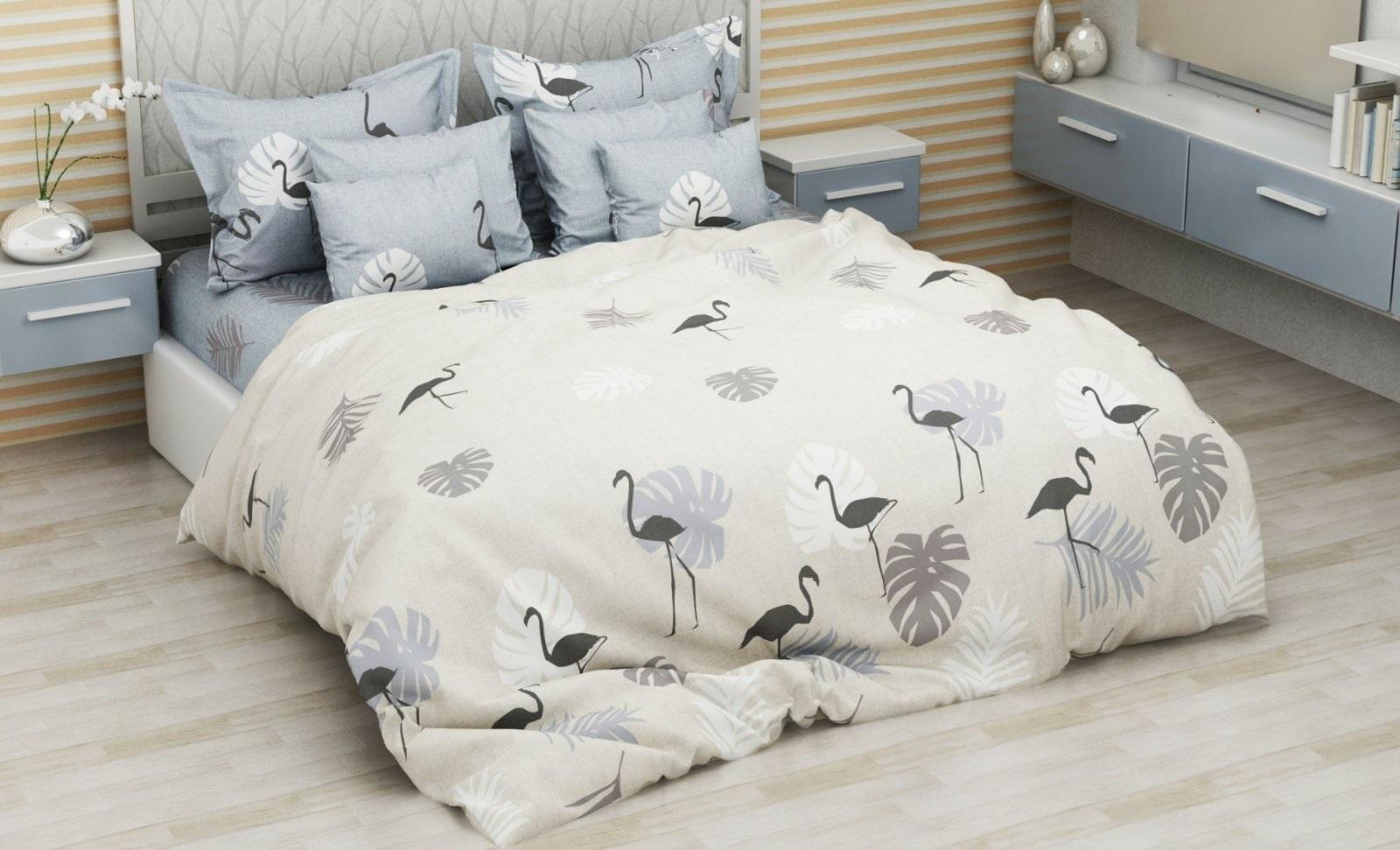 комплект постельного белья сб-4151