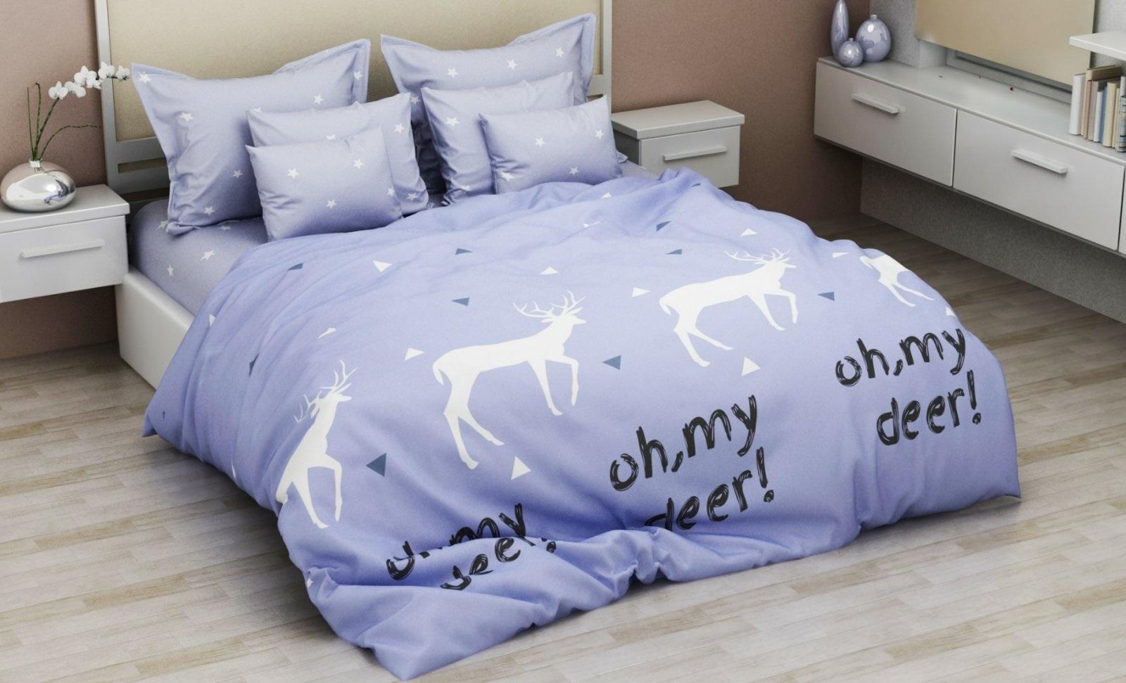 комплект постельного белья бязь дб-4153