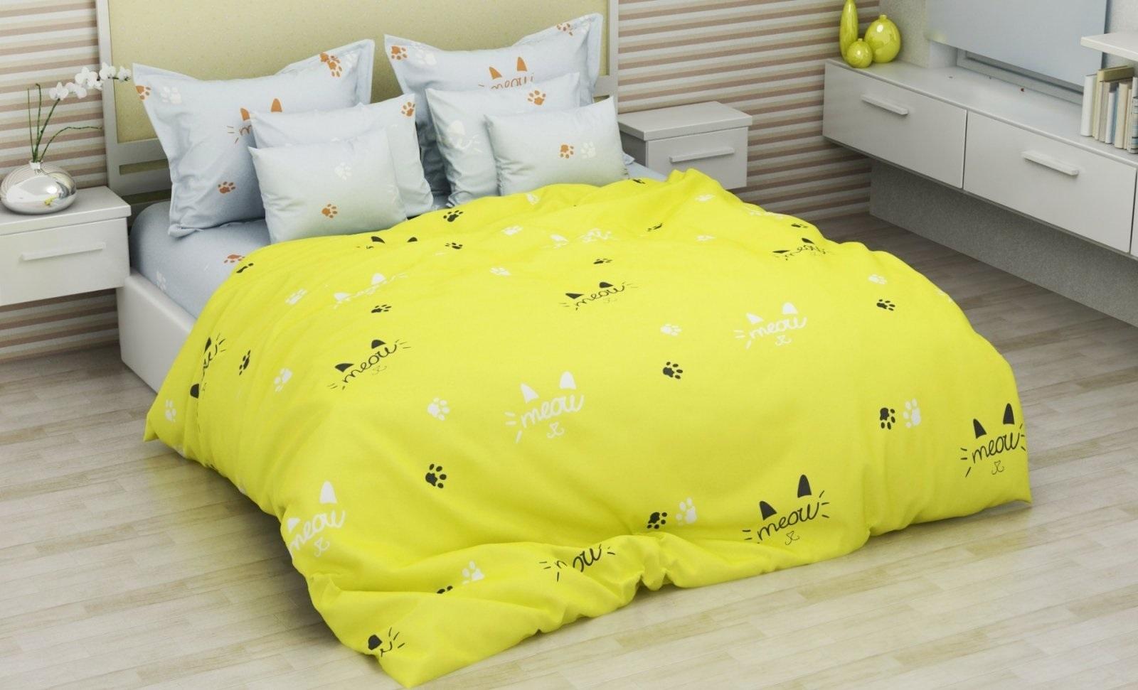 комплект постельного белья бязь дб-4154