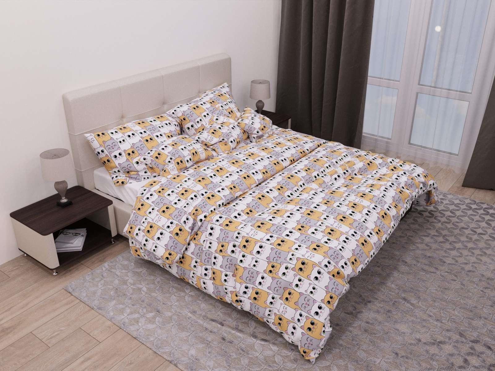 постельное белье детское бязь ДОБ-4127