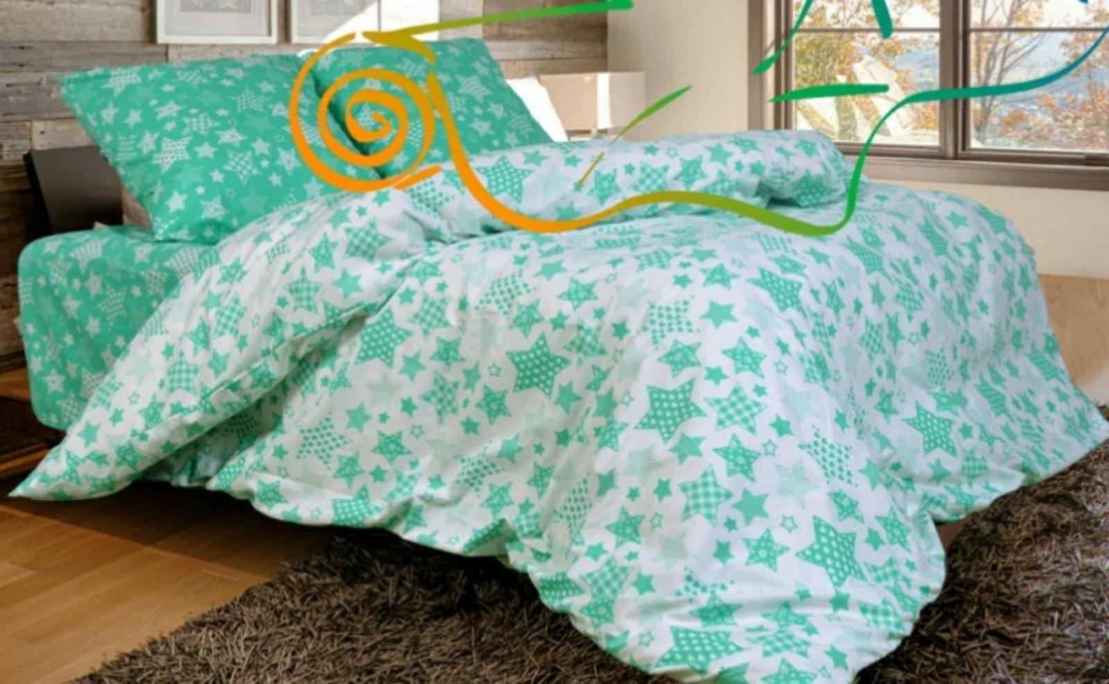 комплект постельного белья бязь дб-7230