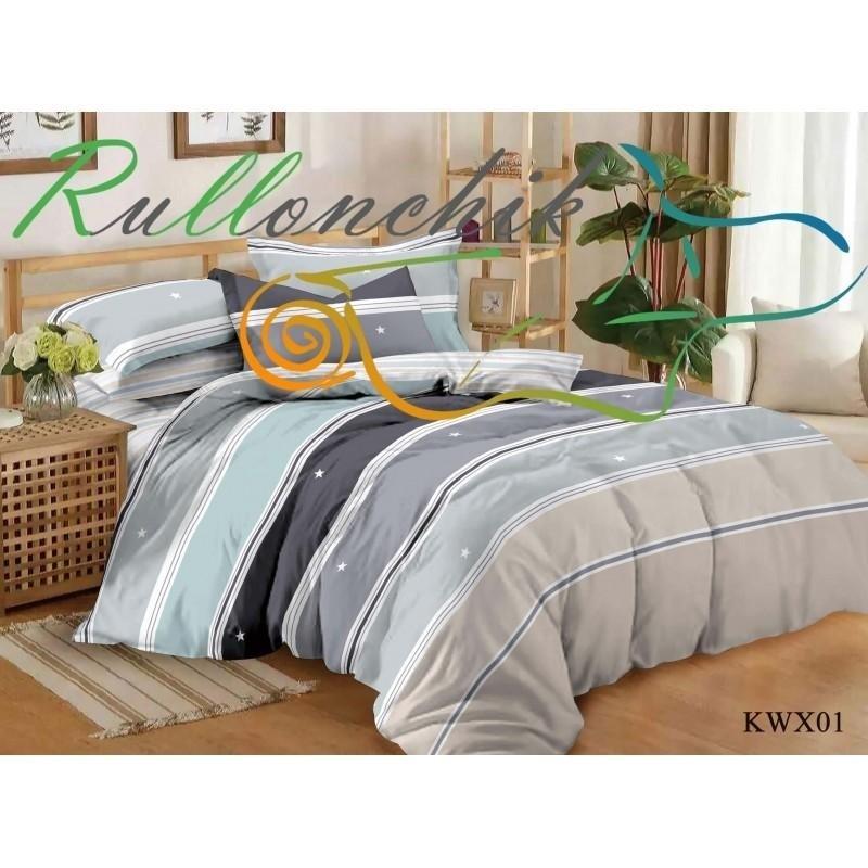 комплект постельного белья бязь дб-7433
