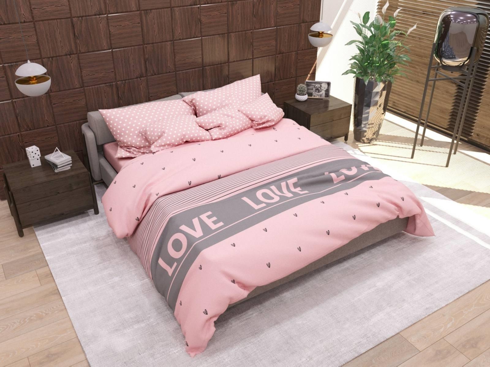 комплект постельного белья бязь дб-4173