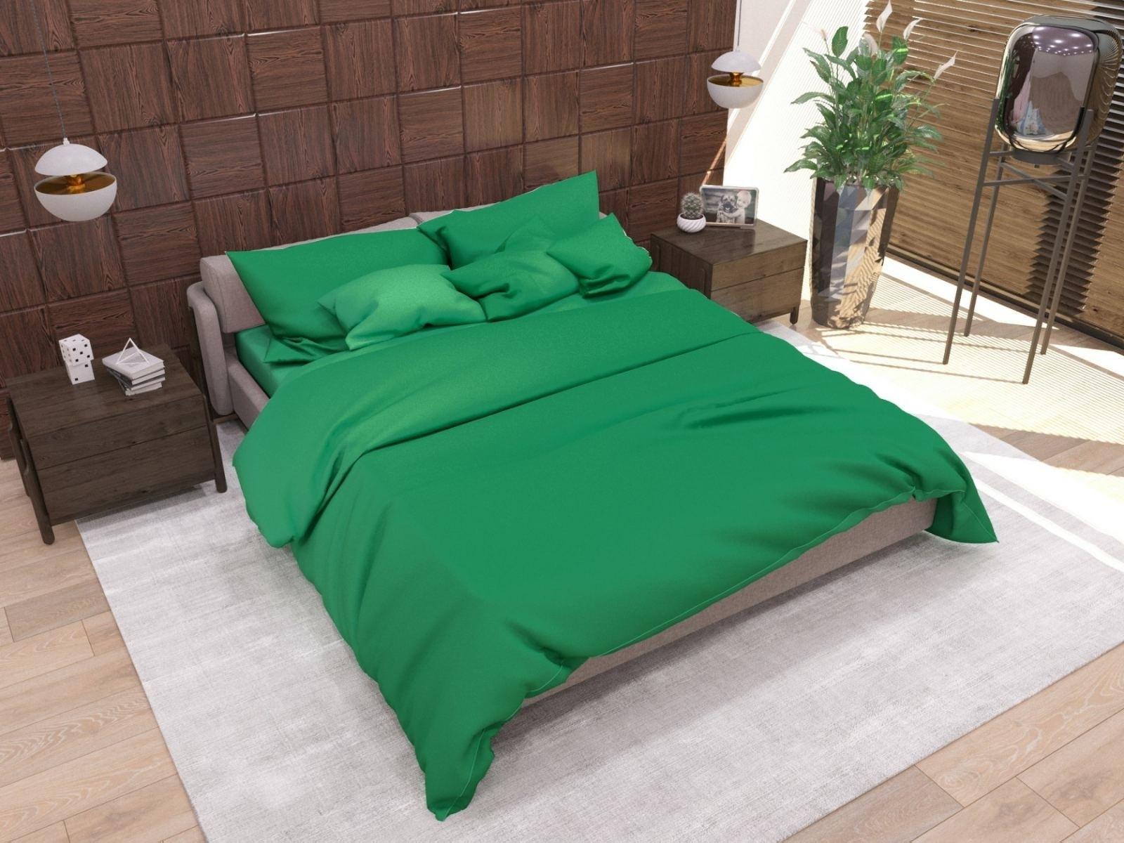 комплект постельного белья бязь об-1020